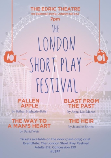 London Short Play Festival